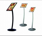 Smart Poster Stand